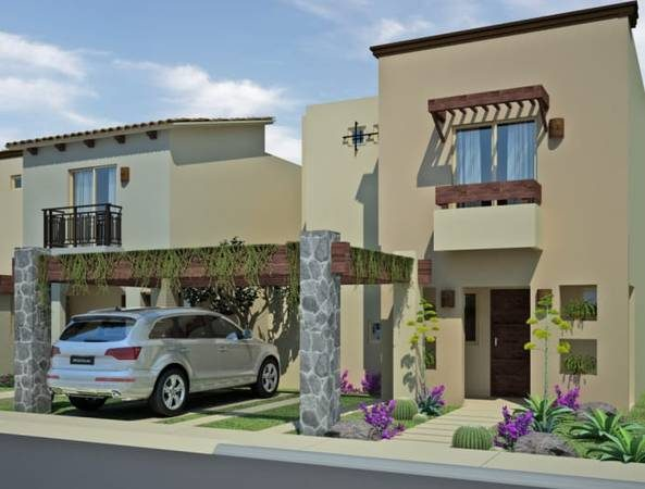RENTING houses in Cabo del Mar Ventanas phase #4