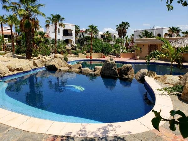 Tremendous property at Cabo hills