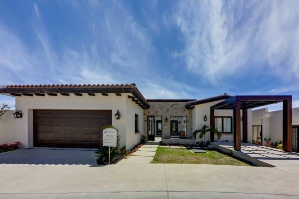 MANSION AT QUIVIRA READY FOR IMMEDIATE PURCHASE!