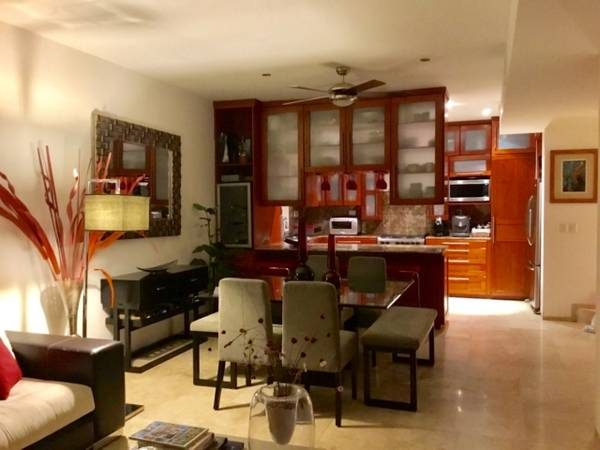 CABO CORRIDOR RESIDENCE FOR LONG TERM RENTING